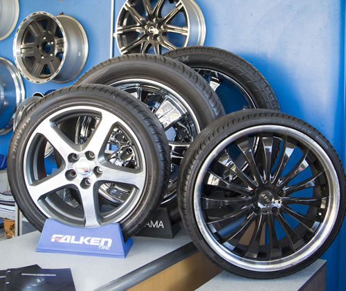 Used Tires Colorado Springs >> Used New Wheels In Colorado Springs Tire King