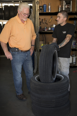 Tires Colorado Springs >> Used Tires Colorado Springs Tire King